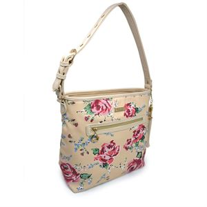 Picture of Stella Antique Floral Large Handbag