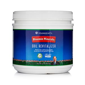 Picture of Bloomin Minerals™ Soil Revitalizer - 2.5 lbs